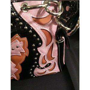 VZ Bags - NWT Western Style Carry & Conceal Purse